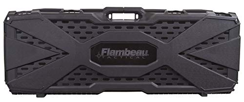 Flambeau Outdoors 6500AR Tactical AR Case