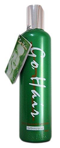 Go Hair Silky Seaweed Nutrients/hair Treatment