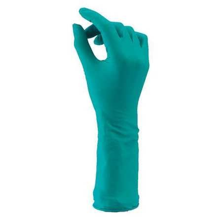 Sterile Cleanroom Gloves, Nitrile, L, PK200 by ANSELL (Image #1)