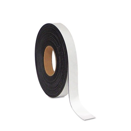 Dry Erase Magnetic Tape Roll Size: 1'' x 50 Ft