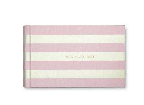Kate Spade New York Small Photo Album, Holds 80 4