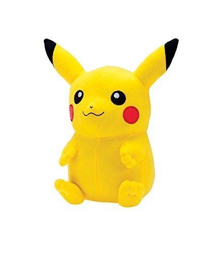 ToyFactory Pokémon Pikachu 10