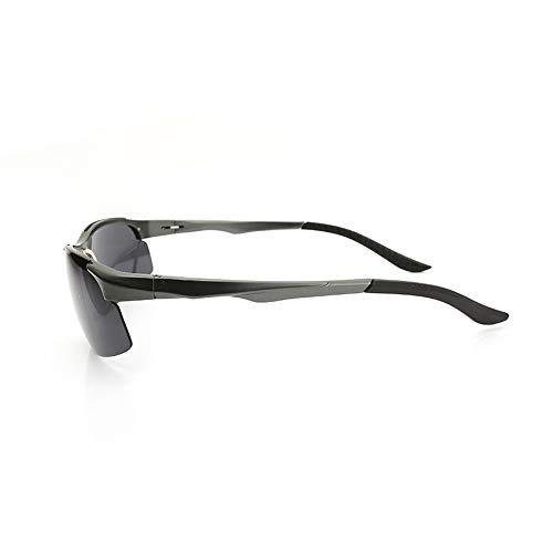 Gafas De Sol Polarizadas Hombres ZYZHjy 58qEzz