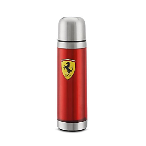 ferrari-red-stainless-steel-travel-thermos-flask-with-shield-logo