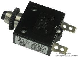 熱回路遮断器、CLBシリーズ、250 V、32 V 40 A 1ポール、パネル   B005T6PX8Y