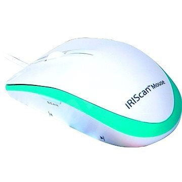 iriscan mouse executive 2