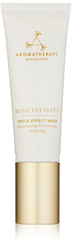 Aromatherapy Associates Rose Infinity Triple Effect Mask, 1.69 fl.oz.
