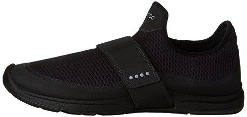black Amrap Noir Ecco Fitness 51052black De Chaussures Femme Biom waWU85qPU1