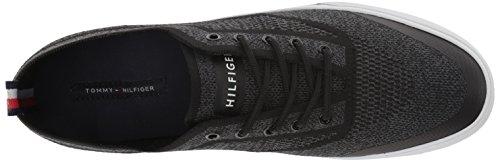 Tommy Hilfiger Heren Prime Sneaker Zwart