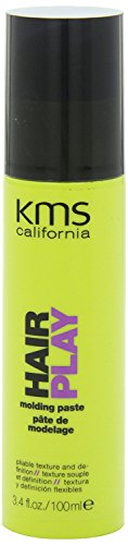 Kms California Hair Play - KMS California Hair Play Molding Paste, 3.4 oz