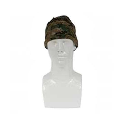 Spec-ops Brand recon-wrap multi-season, Multimode männlich Head Gear (Woodland Digital) by Spec. -ops. Brand