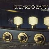 (VINYL LP) Raccolta Il Meglio Di Riccardo Zappa