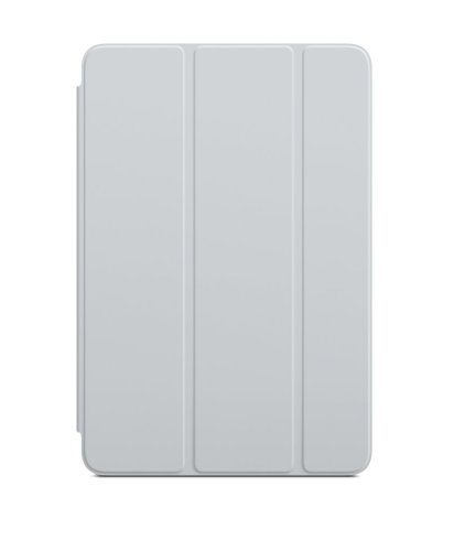 Apple iPad mini Smart Cover (Light Gray) - (Smart Cover)