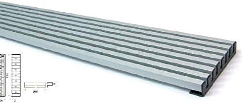 Rejilla de frigorífico y horno M31 de 60 o 90 cm (90 cm ...