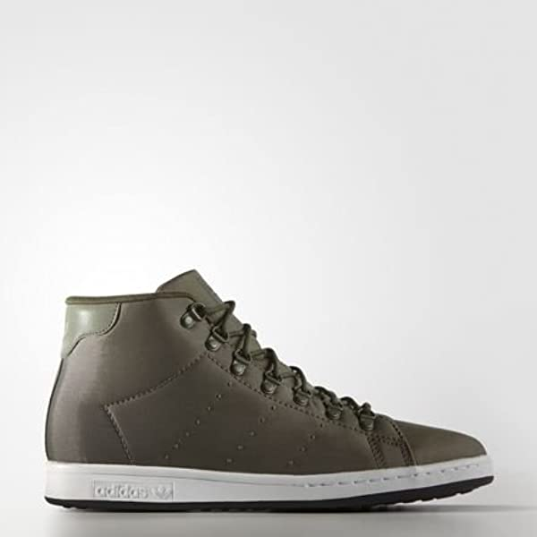 stan smith winter shoes