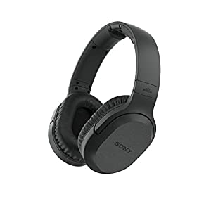 Sony RF400 Wireless Home Theater Headphones (WHRF400)