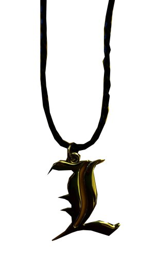 Death Note: L Necklace