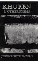 Khurbn & Other Poems