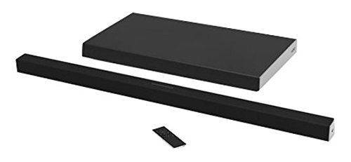 "VIZIO SmartCast™ 3.1-Channel Soundbar System with 24.2"" Wireless Subwoofer Black SB4031-D5"
