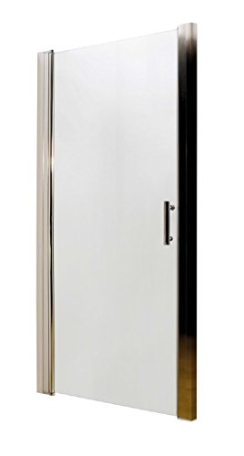 Premier Sienna con bisagra pivotante para mampara de ducha 900 mm ...