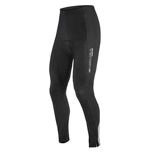 Endura FS260-Pro Thermo Cycling Tights - Men's Thermal Winter Legwear Black, Medium