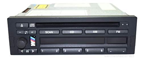 CD43 Business CD Player Radio for BMW AM FM Radio Stereo E31 E34 E36 E38 328 740 840 M3 Z3