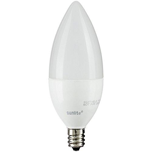 Sunlite CTF LED E12 27K