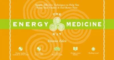 Energy Medicine Kit Donna Eden product image