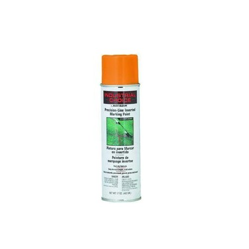 rust-oleum-203027-industrial-choice-17-ounce-fluorescent-orange-precision-line-inverted-aerosol-mark