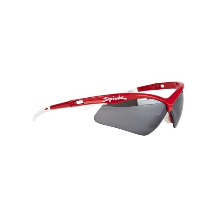 Spiuk Ventix – Gafas de ciclismo unisex