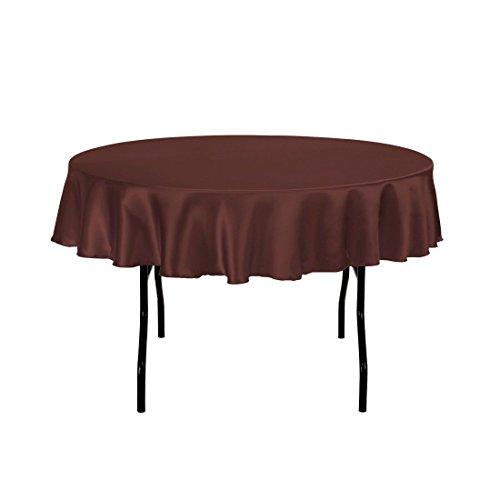 chocolate tablecloth - 9
