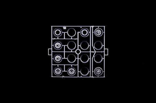 イタレリ 1/24 ルノー AE500 マグナムトラック (2001)