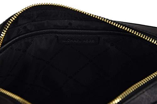 Michael Kors Women's Jet Set Item Crossbody Bag 5