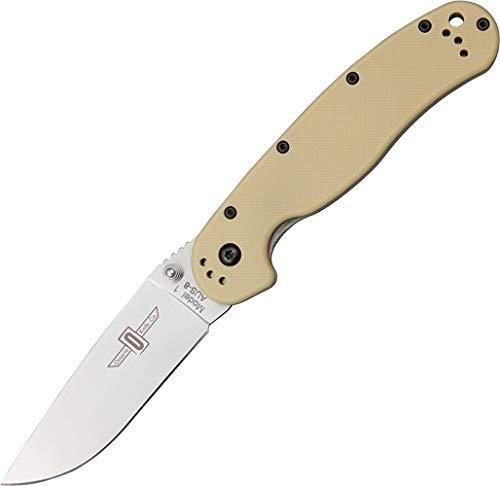 Folder Rat (Ontario ON8848DT-BRK Rat-1)