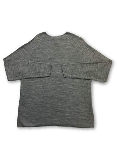 algod de M en de Point prendas Lux grises punto Agave talla 7vSqZAwv