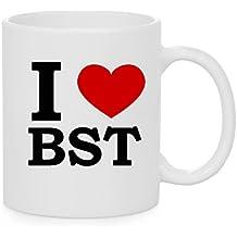 I Heart BST ( Love ) Official Mug