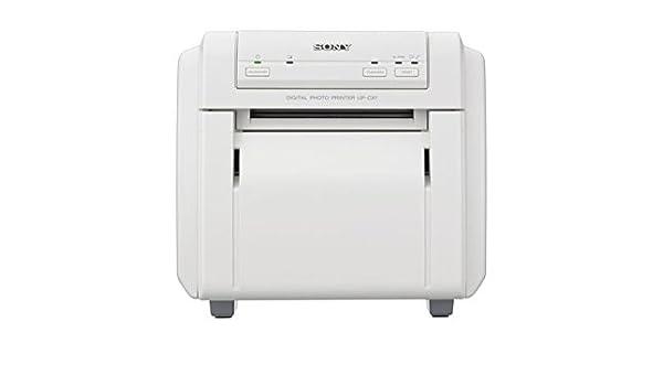 Sony UP-CX1 Pintar por sublimación 300 x 300DPI impresora de foto ...