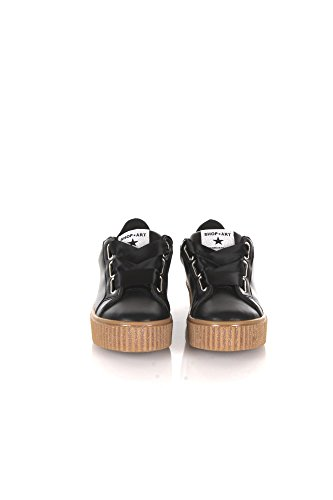 18 Sneakers Nero Autunno SHOP 2017 ART 10307n Donna Inverno 36 wCI45qSxz