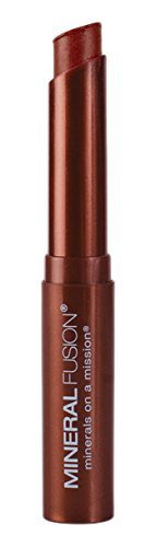 Mineral Fusion Lipstick Butter, Pomegranate, .14 (Pomegranate Lip Butter)