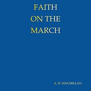 Faith on the March Audiobook