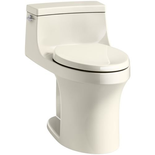 KOHLER-San-Souci-Comfort-Height-Compact-Elongated-128-GPF-Toilet-with-Aqua-Piston-Flushing-Technology-and-Left-Hand-Trip-Lever