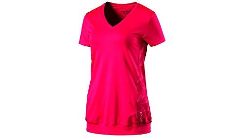 Energetics D-Camiseta apela–Black