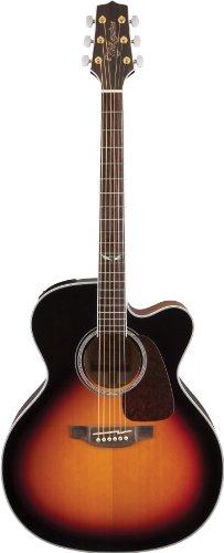 Takamine GJ72CE-BSB Jumbo Cutaway Acoustic-Electric Guita...