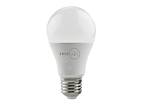 10 bombillas LED enerlux E27 12 W 4000 & # 176, K luz neutra LM