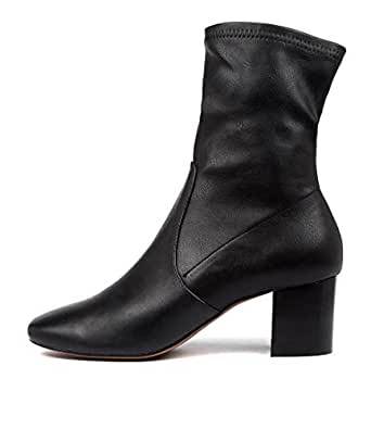 Mollini CABRE-MO Black Womens Shoes Ankle Boots