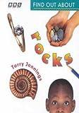 Rocks, Terry Jennings, 0563374683