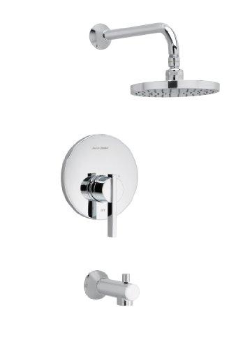 American Bath Shower - 5