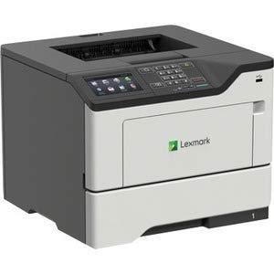 Amazon.com: Impresora láser Lexmark MS620 MS622de, monocromo ...