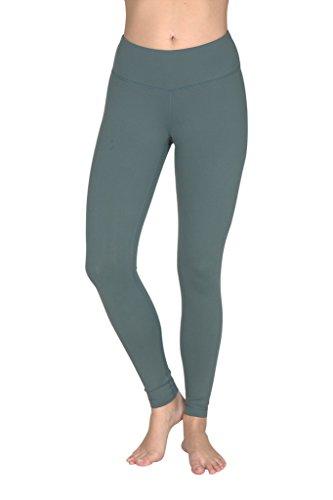 90 Degree By Reflex – Womens Power Flex Yoga Pants – Sage