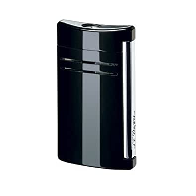 S.T. Dupont MaxiJet Black Lacquer Lighter
